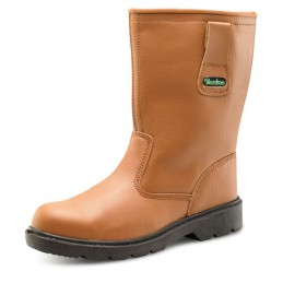 S3 THINSULATE RIGGER BOOT