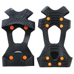 ICE TRACTION BOOT ATTACHMENT L (SZ 8-11)