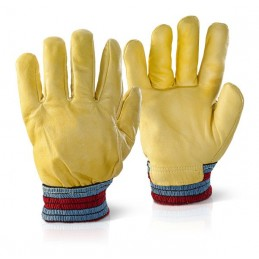 FREEZER GLOVES ONE PIECE BACK