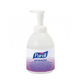 PURELL ADVANCED HAND FOAM