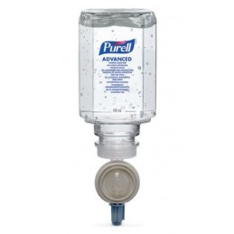 PURELL ADVANCED HYGIENIC HAND RUB REFILL