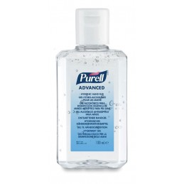 PURELL ADVANCED HAND RUB 24X100ML