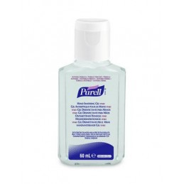 PURELL HAND SANITISING GEL VF481 60ML