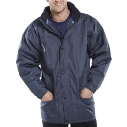 GUARDIAN JACKET PLAIN