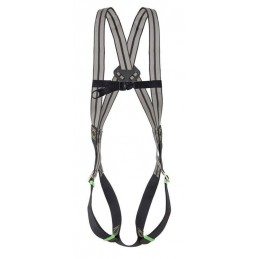 1 POINT SAFETY HARNESS