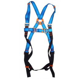 FULL SAFETY HARNESS