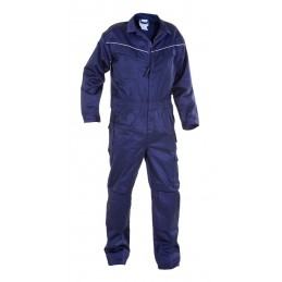 MAASTRICHT MULTI COTTON FLAME RETARDANT ANTI-STATIC COVERALL
