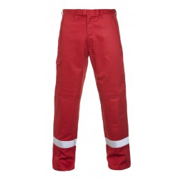 MEDDO MULTI CVC FLAME RETARDANT ANTI-STATIC TROUSER