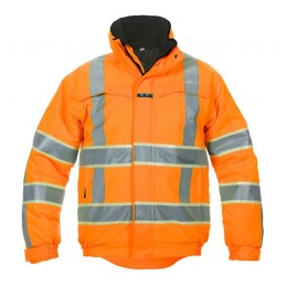 INDIA HIGH VISIBILITY GID PILOT JACKET