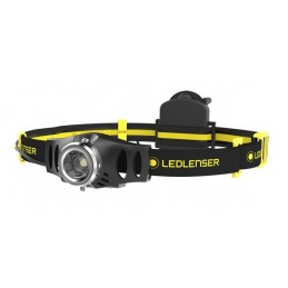 LEDLENSER IH3 LED HEAD LAMP