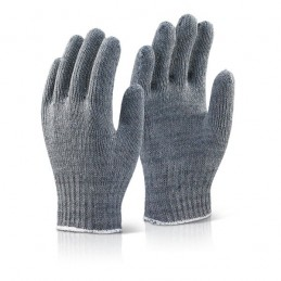 MIXED FIBRE GLOVES
