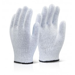 MIXED FIBRE GLOVES LIGHT WEIGHT