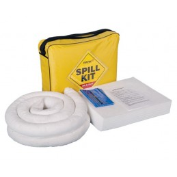 OIL & FUEL SPILL KIT 50LTR