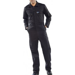 SUPER CLICK HEAVY WEIGHT BOILERSUIT
