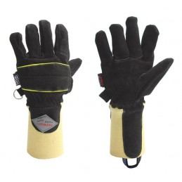 PATRIOT FLAME FIGHTER KNITTED CUFF GLOVE