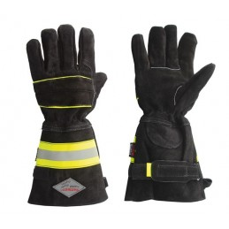 PATRIOT FLAME FIGHTER LONG CUFF GLOVE