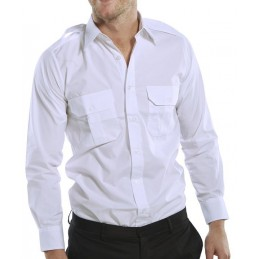 PILOT SHIRT LONG SLEEVE
