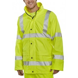 SUPER B-DRI BREATHABLE JACKET