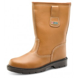 RIGGER BOOT UNLINED