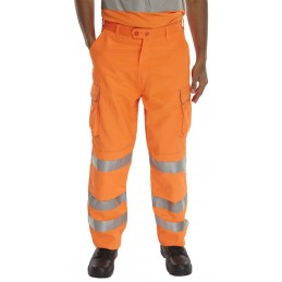 RAILSPEC TROUSERS