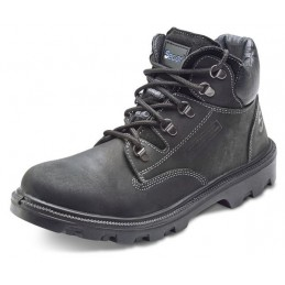 SHERPA DUAL DENSITY PU/RUBBER MID CUT BOOT