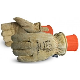 SNOWFORCE LEATHER FREEZER GLOVE