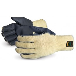 COOL GRIP HEAT-RESISTANT STRING-KNIT GLOVE