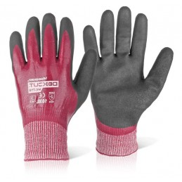 WG-718 DEXCUT NITRILE COATED GLOVE