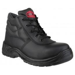 FS30C Lace-up Safety Boot