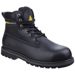 FS9 Goodyear Welted Safety Boot