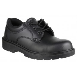 FS41 Gibson Lace Safety Shoe