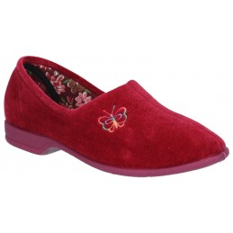 Bouquet Womens Slipper