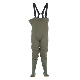 Administrator Chest Wader