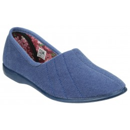 Audrey Ladies Slipper