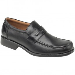 Manchester Leather Loafer