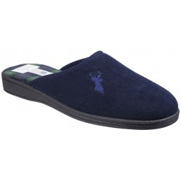 Buck Mule Slipper
