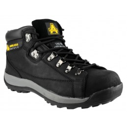 FS123 Hardwearing Lace up Safety Boot