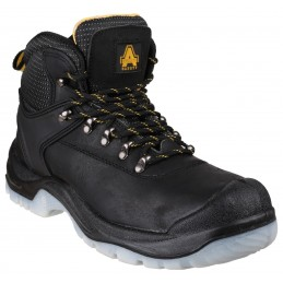 FS199 Antistatic Lace Up Hiker Safety Boot