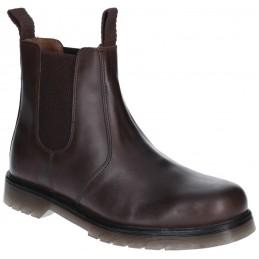 Chelmsford Slip On Dealer Boot