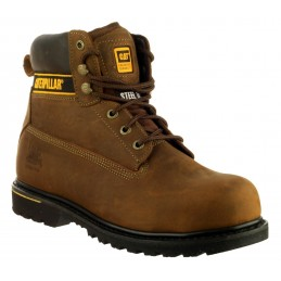 Holton Safety Boot