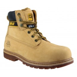 Holton S3 Safety Boot