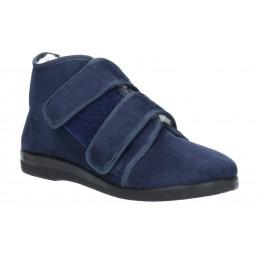 Med Torbay Extra Wide Fit Slipper
