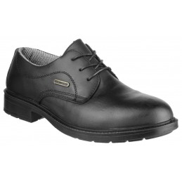 FS62 Waterproof Lace up Gibson Safety Shoe