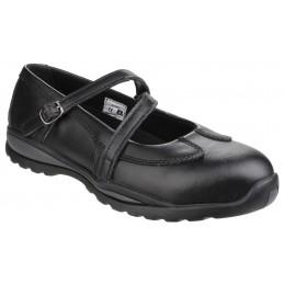 FS55 Women's Safety Shoe