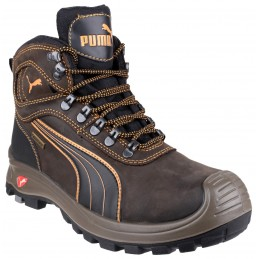Sierra Nevada Mid Lace up Boot