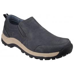 Sheepscombe Slip On Shoe
