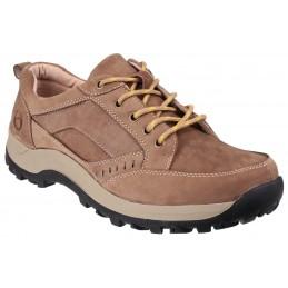 Nailsworth Lace Up Shoe