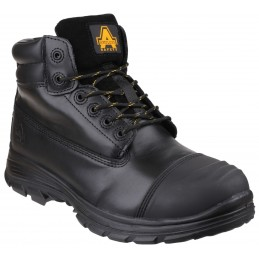 FS301 Brecon Water Resistant Metatarsal Guard Lace Up Safety Boot