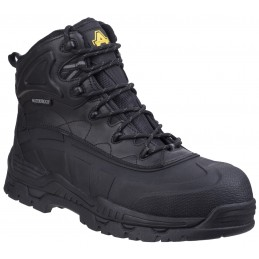 FS430 Hybrid Waterproof Non-Metal Safety Boot