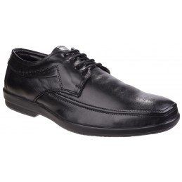 Dave Apron Toe Oxford Formal Shoe